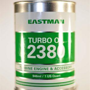 Eastman Turbo Oil 2380 1USQ Quart