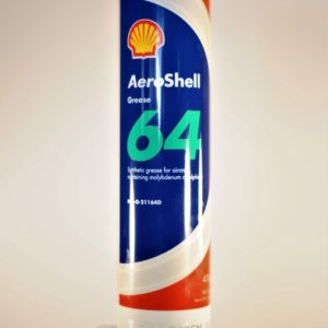 Aeroshell Grease 64 400gr