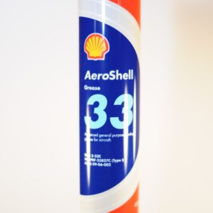 Aeroshell Grease 33 400gr