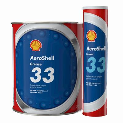 Aeroshell Grease 33 Advance-Naft