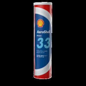 Aeroshell Grease 33 400gr w magazynie