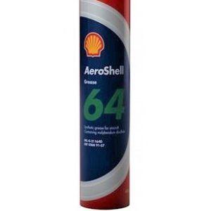 Aeroshell Grease 64 400gr