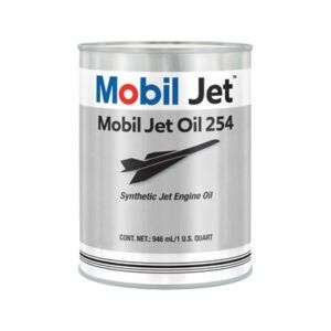 Mobile Jet 254 MIL-PRF-23699F  1 USQ  110,00 zł brutto w magazynie