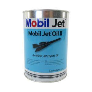 Mobil Jet Oil II 1 USQ MIL-PRF-23699F Type STD 97,00 zł brutto w magazynie