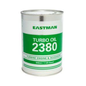 Eastman Turbo Oil 2380 1USQ 120,00 zł brutto w magazynie MIL-PRF-23699 Spec