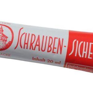 T20 Schrauben-Sicherungslack yellow 20ml