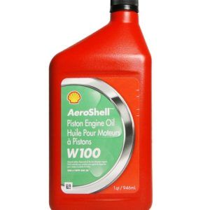 Aeroshell Oil W100 1 USQ