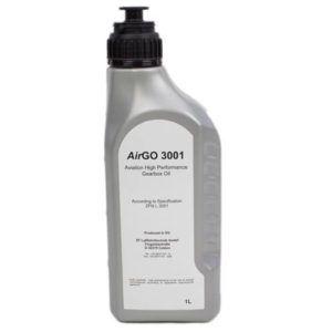 Airgo 3001