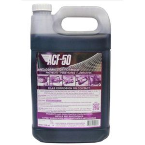 ACF-50 Anti-corrosion block compound (środek antykorozyjny do samolotów)