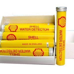 Shell Water Detector (contents: 8 tubes x 10 detectors)