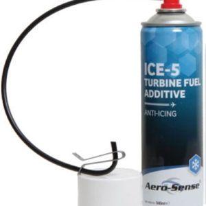 Aero-Sense ICE-5 dodatek przeciwoblodzeniowy do paliwa 500 ml